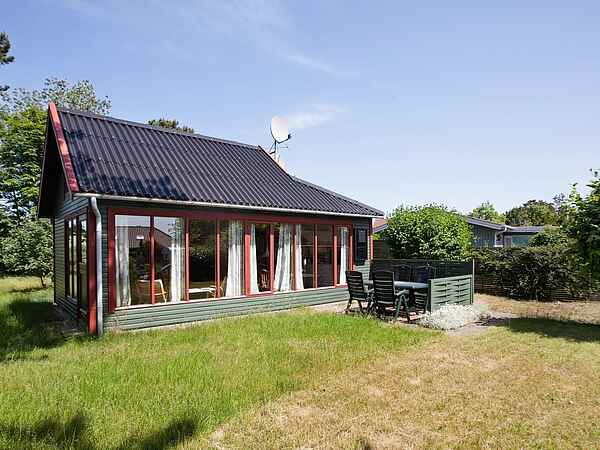 Casa vacanze in Bjerge Strand