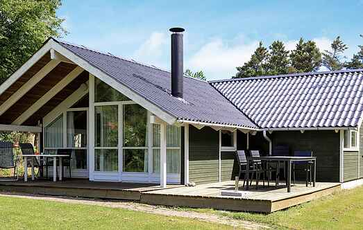 Holiday home mh11518