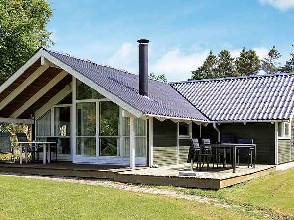 Holiday home in Tisvilde Strand