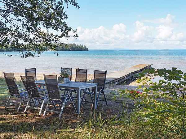 Holiday home in Vadstena N