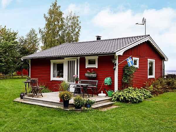 Sommerhus i Götene N