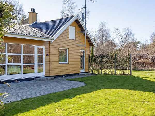 Holiday home in Lumsås