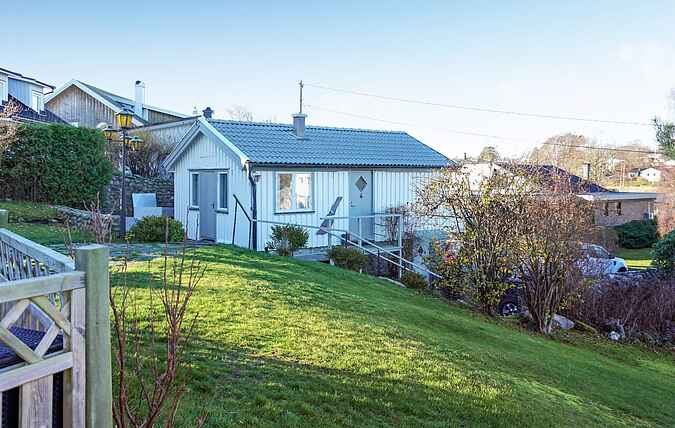 Holiday home mh65833