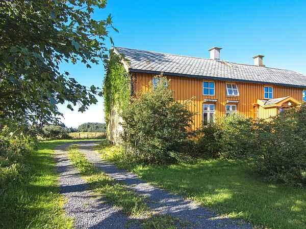Sommerhus i Fræna