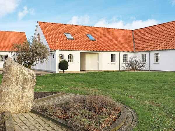 Sommerhus i Tversted