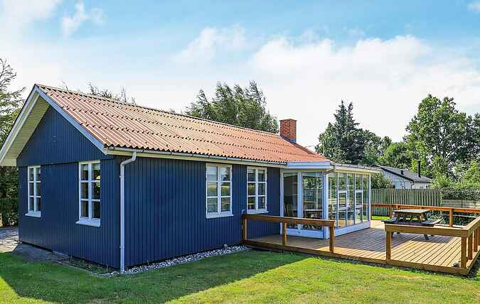 Holiday home mh55868