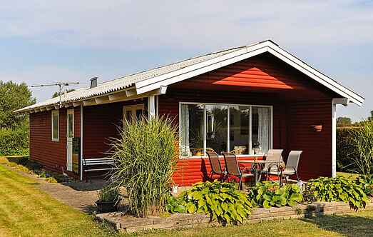 Holiday home mh55929