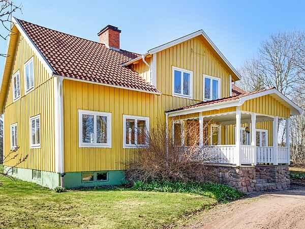 Sommerhus i Ödeshög Ö