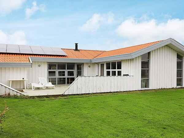 Sommerhus i Kærgården
