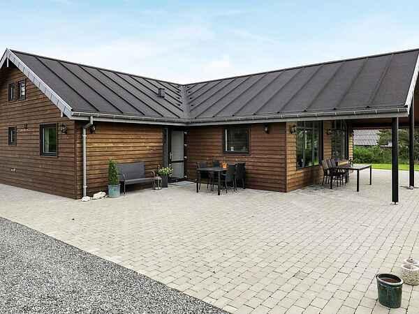 Sommerhus i Sønder Vorupør