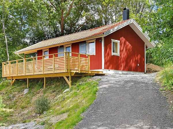 Sommerhus i Uddevalla S