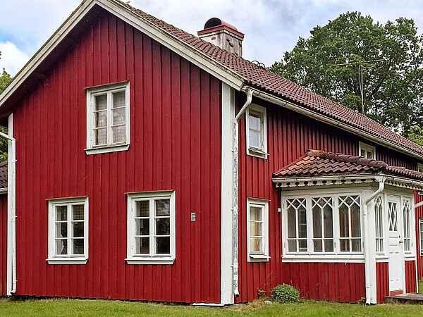 Casa vacanze in Borås SV