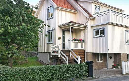 Vakantiehuis mh33901