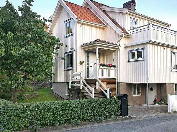 Vakantiehuis in Tjörn S