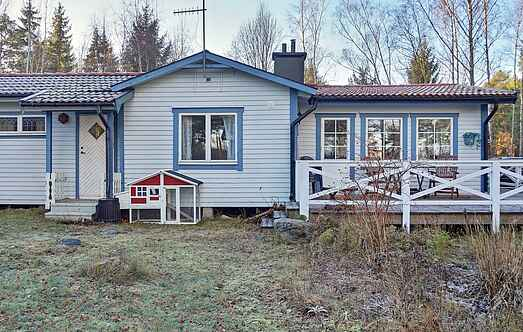 Holiday home mh65860