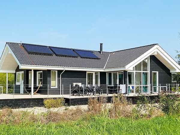 Casa vacanze in Ebeltoft