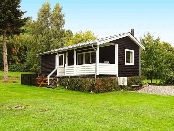 Sommerhus i Løkkeby