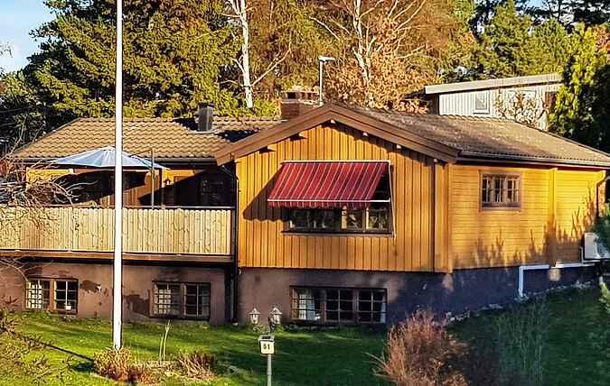 Casa de vacaciones mh65832