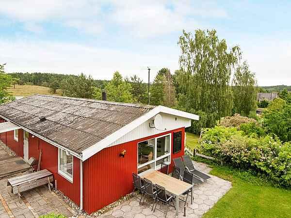 Sommerhus i Handrup