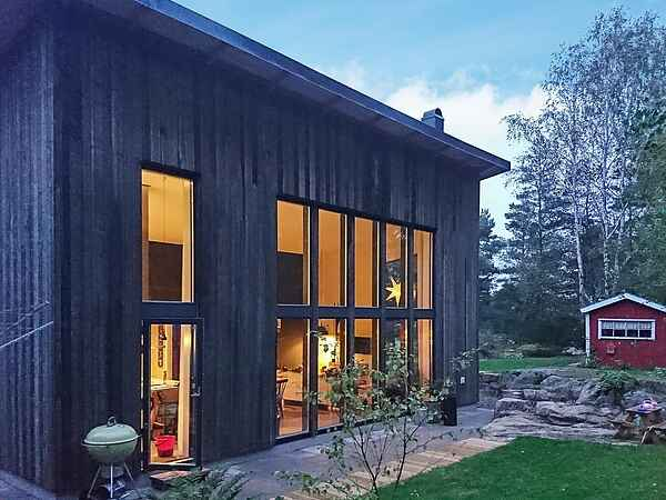 Holiday home in Gothenburg