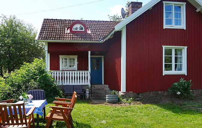 Holiday home mh55872