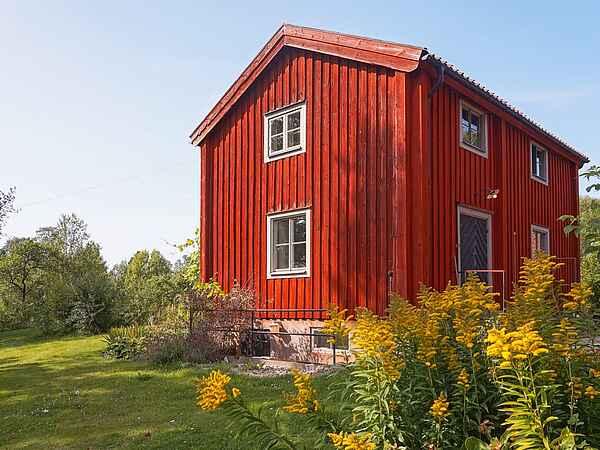 Sommerhus i Åtvidaberg Ö