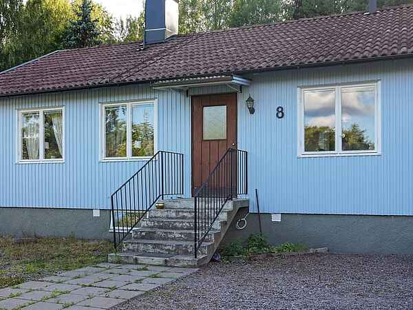 Sommerhus i Västervik NV