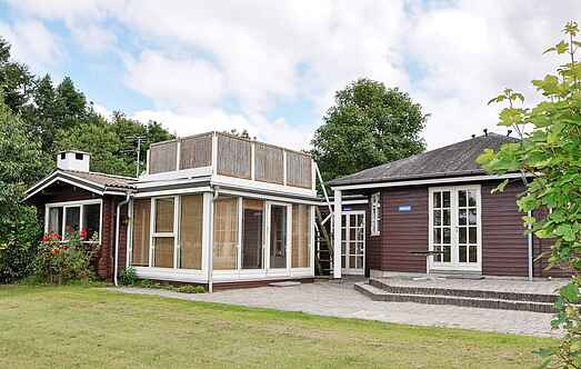 Holiday home mh55920