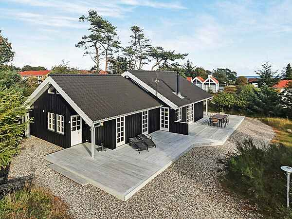 Holiday home in Koldkær Strand
