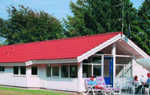 Holiday home mh10132