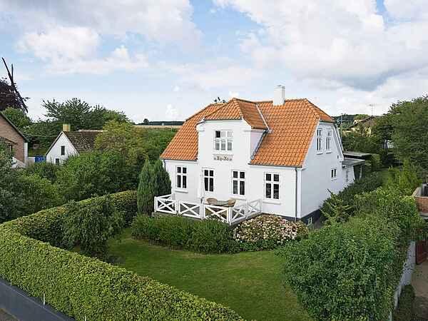 Sommerhus i Årsdale