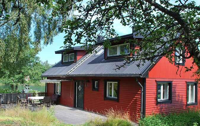 Casa de vacaciones mh11650