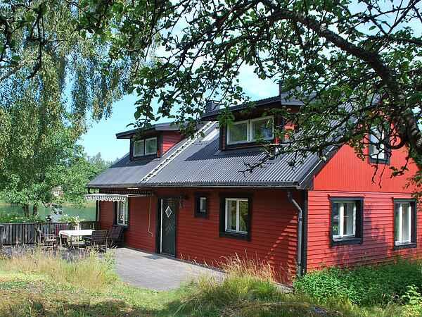 Holiday home in Nynäshamn S