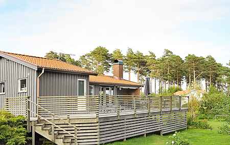 Holiday home mh38027
