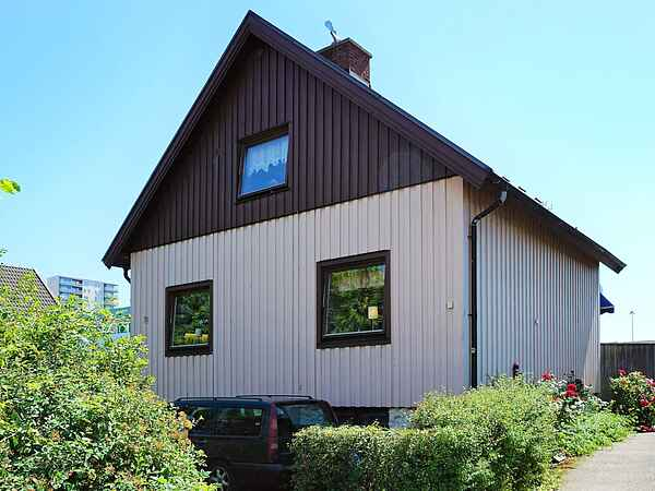 Holiday home in Kvillebäcken