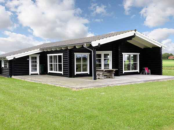 Holiday home in Stødby Strand