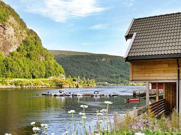 Casa vacanze in Hyllestad Municipality