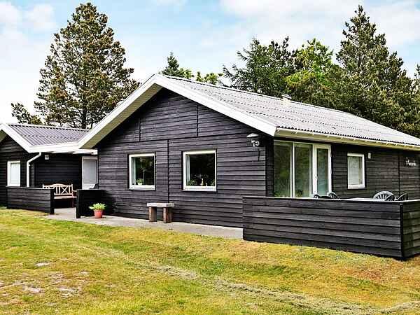 Casa vacanze in Blåvand