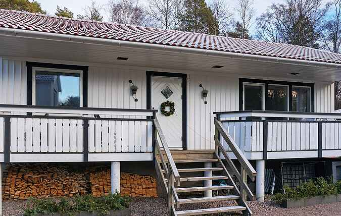 Holiday home mh56783
