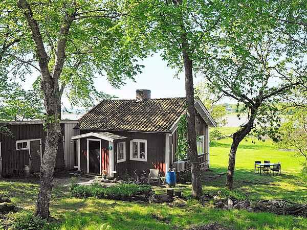Maison de vacances en Kungälv C