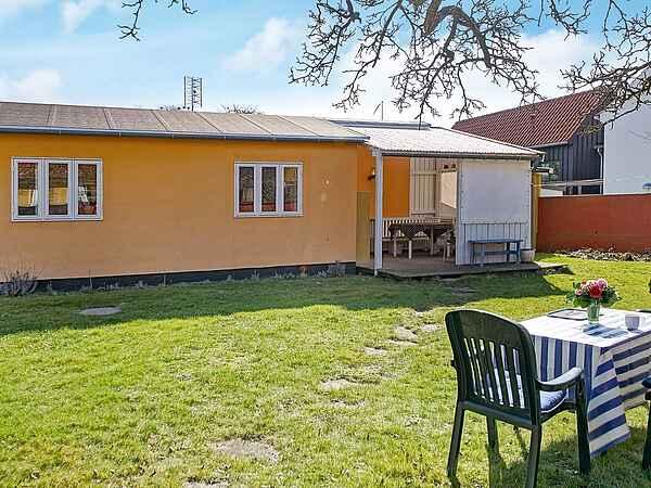 Sommerhus i Svaneke