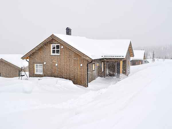 Sommerhus i Lillehammer