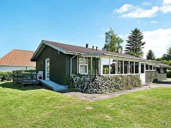 Maison de vacances au Pøt Strand