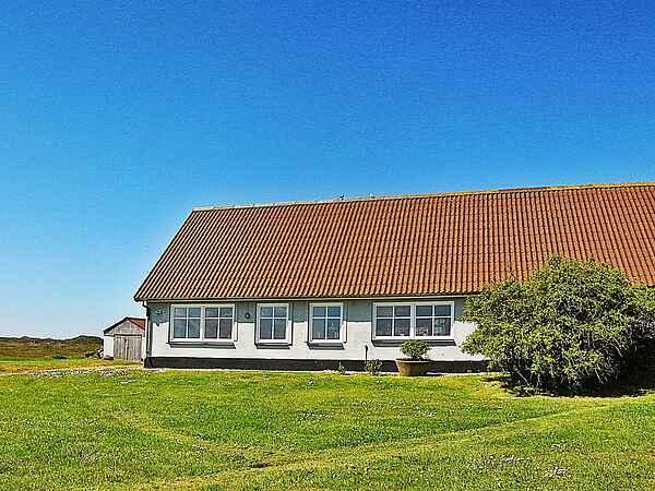 Sommerhus i Nr. Lyngvig