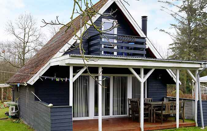Holiday home mh8684