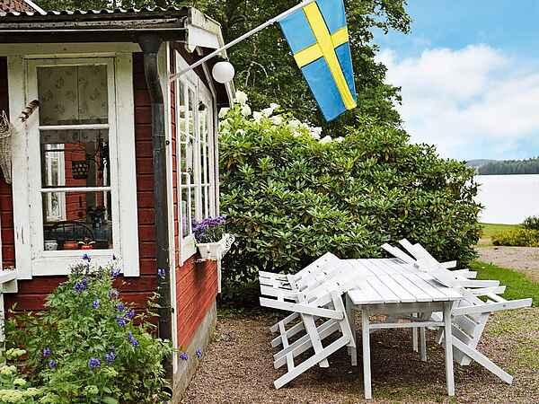 Sommerhus i Boxholm SO