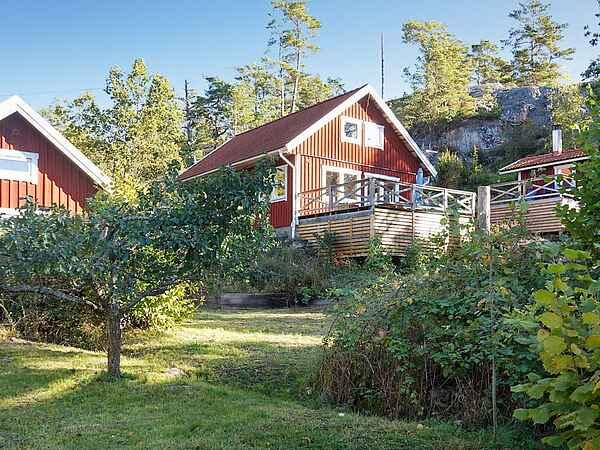 Sommerhus i Västervik SO
