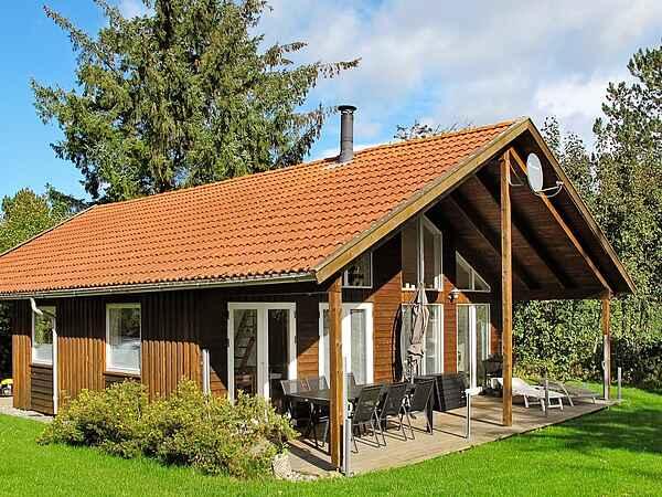 Sommerhus på Møn
