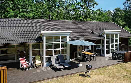 Holiday home mh63967