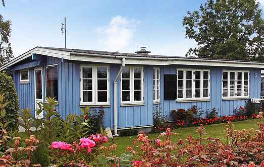 Holiday home mh37434